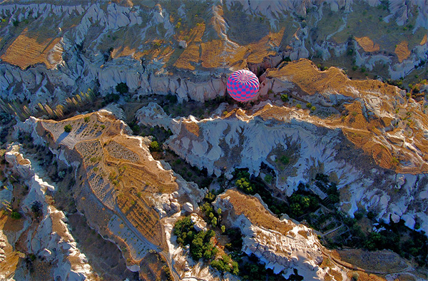 ISTANBUL CAPPADOCIA ISTANBUL BY PLANE