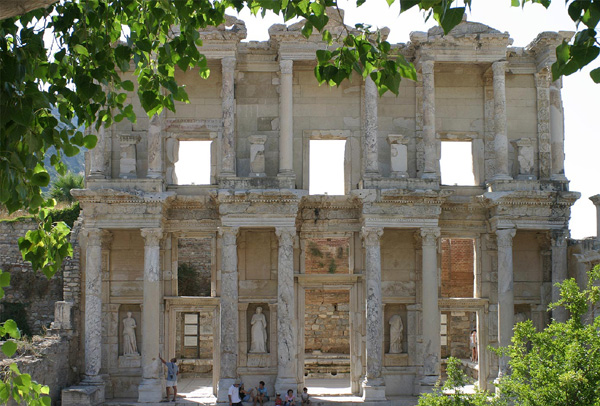DAY TRIP TO EPHESUS FROM ISTANBUL