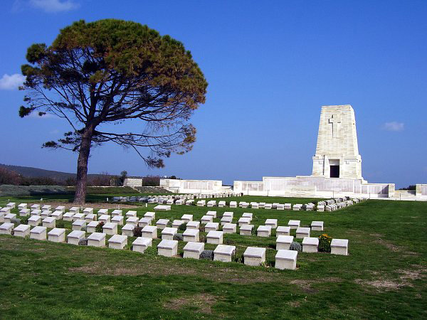 DAY TRIP TO GALLIPOLI and TROY FROM ISTANBUL